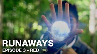 Dragon Ball: Runaways - Episode 3 - Red [Live Action Web Series]