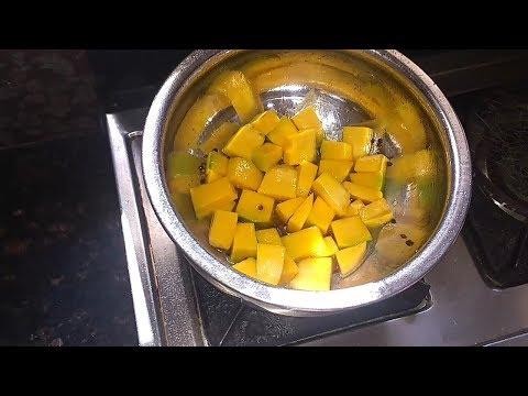 Xxx Mp4 अगर ऐसे बनाएंगे कददू की सब्ज़ी तो खाते ही रह जाएंगे Kaddu Ki Sabzi 3gp Sex