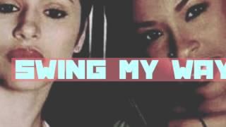 KP & Envyi - Swing My Way | Trap RMX