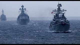 China to send 2 warships to confront US-Russia sends bombers to Venezuela angers US