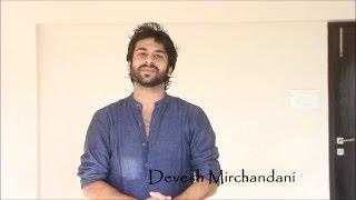 Pinga (Bajirao Mastani) Tutorials Lesson 1 (Devesh Mirchandani)