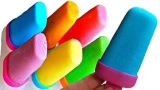 ICE CREAM POPSICLES Milk Bar - Simple Ice Cream Recipe HOW TO MAKE IT