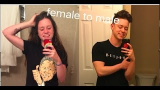 1 Year On T | Female to Male Transition