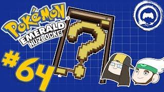 Pokemon Emerald NUZLOCKE Part 64 | TFS Plays