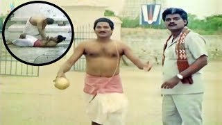 Rajendra Prasad  And Chandra Mohan Telugu Comedy Movie Part -6 | Kota Srinivasa Rao | Sithaara