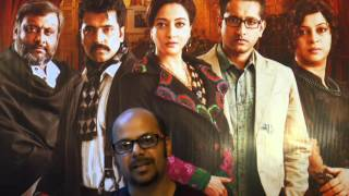 Srijato speaks about his exprience with the director and about the songs of Bastushaap