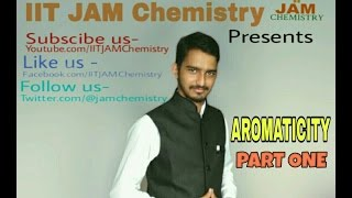 #AROMATICITY|| PART-1 || IIT_JAM_ CHEMISTRY || (ORGANIC CHEMISTRY) || HINDI