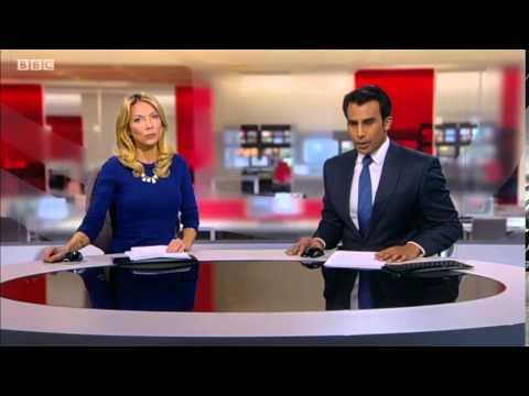 BBC Regional News Titles & Stings All 15 English regions