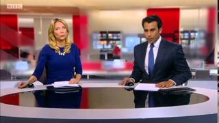 BBC Regional News - Titles & Stings (All 15 English regions)