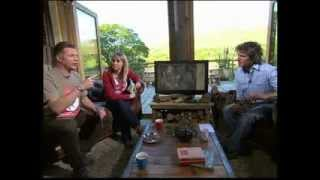 (Part 2) BBC Springwatch 2012 - Episode 2