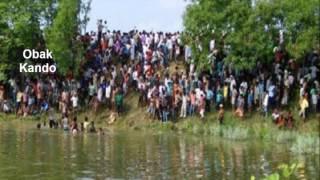 ব্রাক্ষ্মনবাড়িয়ায় মানুষখেকো পুকুর ! Obak Pukur in Bangladesh !