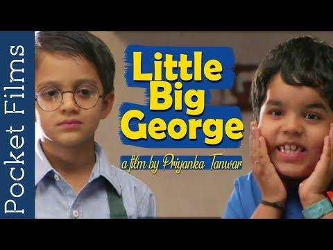 Xxx Mp4 Cute Comedy Short Film Little Big George Pocket Films 3gp Sex