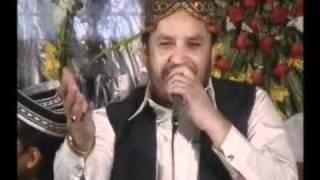 Khndi Ay Allah Ho Allah Ho=Shahbaz Qamar Fareedi (Ansari Brotharan Gojra ) 2011.flv