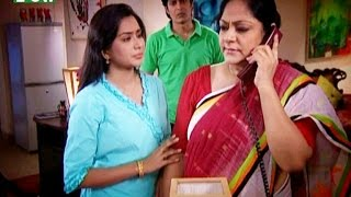 Bangla Natok Dhupchaya | Prova, Momo, Munmun, Nisho | Episode 74 | Drama & Telefilm