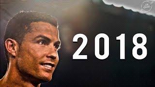 Cristiano Ronaldo 2018   Let Go   Skills & Goals   HD