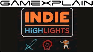 Nintendo Indie Highlights Announced for January 23rd! (Brand New Switch Nindie Reveals!)