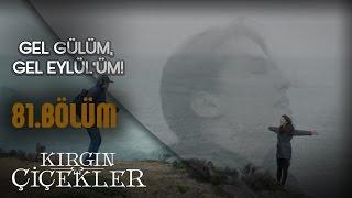 Kırgın Çiçekler 81.Bölüm - Kemal, Eylül'ü köşeye sıkıştırıyor!