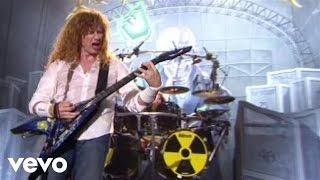 Megadeth - Holy Wars (Live)