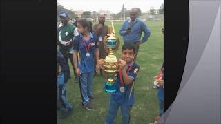 Customs Cricket Academy Karachi, Pakistan #14th August 2018