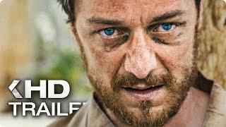 GRENZENLOS Trailer German Deutsch (2018)
