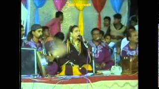 Azim Naza vs Parveen Rangili Qawwali Muqabla ll GaibanShah Baba urs ll Gujrat-2000