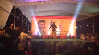 Choolenge Aasma..oyerajesh from narsapuram AP