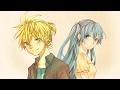 【Len x Miku】Ai kotoba II 【Piano Arrange Cover】
