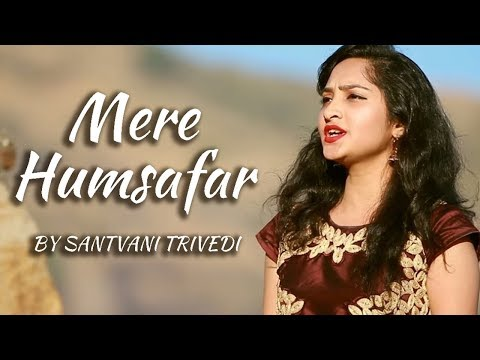 Kisi Raah Mein Kisi Mod Par by Santvani Trivedi ft.ASK Soni  Lata & Mukesh - Mere Humsafar 1970