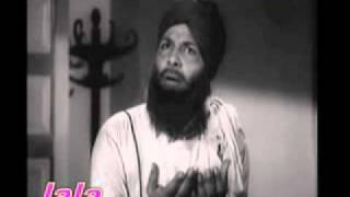 aank may aanso hay dil be darad say,,film ropy ki kahani,,m,,aslam_