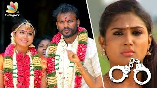 Will Myna Nandhini be arrested? | Hot Tamil Cinema News