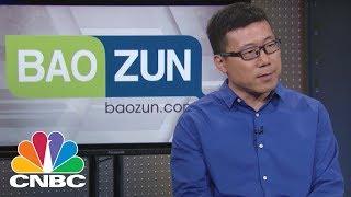 Baozun CEO: Full-Service E-Commerce | Mad Money | CNBC