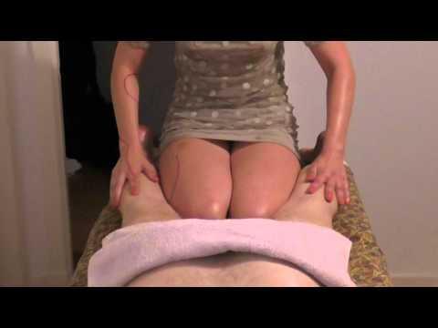 Unique Tantric Massage
