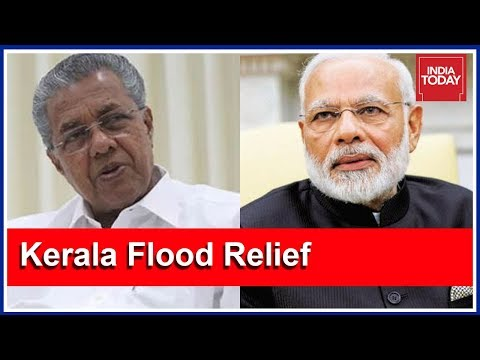 Xxx Mp4 KeralaSOS Politics Over Rs 500 Cr Offered By Centre For Kerala Flood Relief 3gp Sex