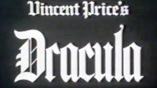 Vincent Price's Dracula (1982)