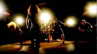 ALL SHALL PERISH - There Is Nothing Left (OFFICIAL VIDEO)