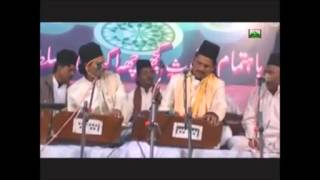 sufi syed gul ashrafi mehfile shama sultanpur u.p urs-e-makhdoom pak dvd-3