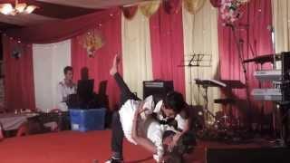 Ish Wala love + Tum hi ho Sweaters Vibes Dance Group