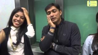 MeleTOP Youtube Eksklusif - Hadiah Istimewa Hari Ibu Geng 'Suami Aku Ustaz' Ep132 [12.5.2015]