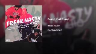 Bump that Rump