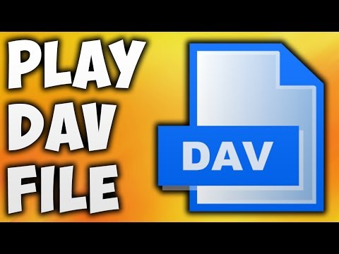 Xxx Mp4 How To Play DAV File Online The Easiest Way To Open DAV File With VLC Media Player 3gp Sex