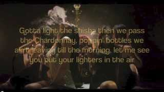 Massari ft. French Montana - Shisha (lyrics)