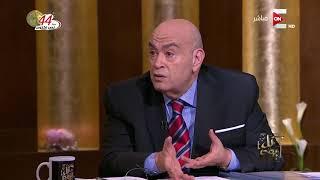 كل يوم -عماد الدين أديب: ماذا لو لم يقبل السيسي منصب الرئيس ؟