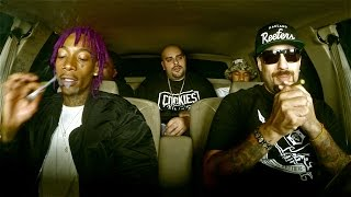 Wiz Khalifa - The Smokebox   BREALTV