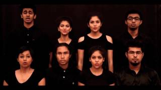 An Acapella Tribute to Indian Pop Music - No Treble