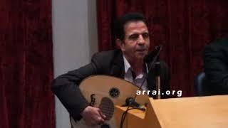 الفنان عهدى شاكر حالة فنية مصرية مبهرة