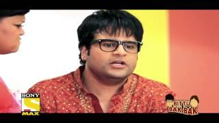 Bittu Bak Bak: Aakhri Badshah Shahrukh Khan