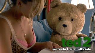 Ted 2 di Seth MacFarlane - Secondo trailer italiano