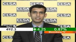 In Business- Discretionary Spend May Not Pick Up: CLSA
