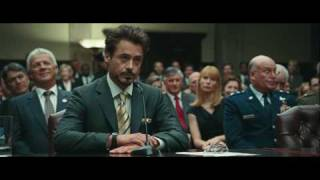Iron Man 2 : Secondo Trailer in Italiano (HD)