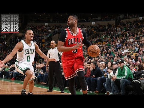 Dwyane Wade Should Sign With the…?